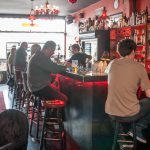 Toronto neighbourhood is pitching in to help a local bar survive lockdown