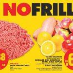 No Frills Ontario Flyer Deals & PC Optimum Offers Until September 30th