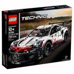 [Costco.ca] LEGO Technic Porsche 911 RSR Race Car – BACK IN STOCK!! :)