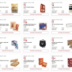 Costco Canada Business Centre Instant Savings Coupons / Flyer, until January 31