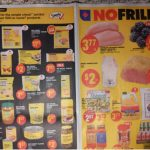 Ontario Flyer Sneak Peeks: No Frills, Freshco, and Food Basics January 21st – 27th