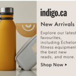 Indigo Canada Deals Of The Week: Endless Summer Sale up to 50% Off + 25% off Select Lego + More Deals   Canadian Freebies, Coupons, Deals, Bargains, Flyers, Contests Canada
