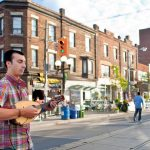 The history of the Little Italy neighbourhood in Toronto