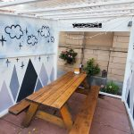 Toronto restaurants are getting creative to transform patios for cold weather dining