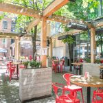 This is how restaurants are getting ready for the start of patio season in Toronto