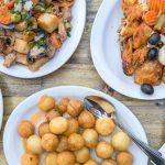 The Best Portuguese Restaurants in Toronto