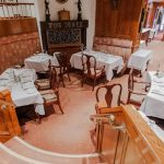 One of Toronto's oldest steakhouses is up for sale at $5 million