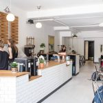 40% of people in Toronto say they would pay to work remotely out of a coffee shop