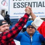 Adamson BBQ owner Adam Skelly mounts constitutional challenge against Ontario