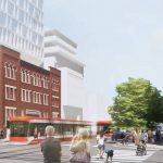 King and Bathurst will look a lot different once the Ontario Line is built