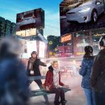 Toronto is getting a socially distanced outdoor show at Yonge-Dundas Square