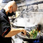 This vegetarian restaurant in Toronto has been a low-key hidden gem for 30 years