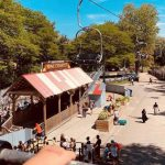 The amusement park on the Toronto Islands is reopening for the summer