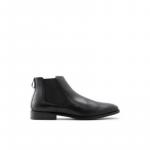 Bruchsalflex-w – Men's Boots Chelsea – Black, Size 8 – Aldo