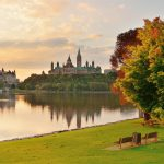 Cairo, Egypt to Ottawa, Canada for only $597 USD roundtrip