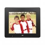 Aluratek ADMSF108F – Digital photo frame – flash 8 GB – 8″ – 1024 x 768 – Dell Canada