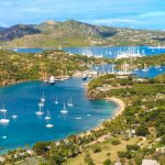 Amsterdam, Netherlands to Antigua and Barbuda for only €383 roundtrip