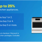 Best Buy Canada Weekly Deals: Save up to 25% on select Café Major Kitchen Appliances + More Deals | Canadian Freebies, Coupons, Deals, Bargains, Flyers, Contests Canada