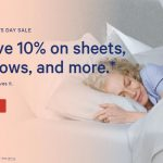 Casper Canada Mother's Day Sale: Save 10% OFF Sheets, Pillows & More + FREE Shipping | Canadian Freebies, Coupons, Deals, Bargains, Flyers, Contests Canada