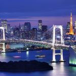 NEW YEAR: Chicago to Tokyo, Japan for only $418 roundtrip (Sep-Mar dates)
