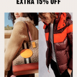 Coach Outlet Canada Winter Wardrobe Sale: Save up to 70% off + an Extra 15% Off with Coupon Code + More Deals! | Canadian Freebies, Coupons, Deals, Bargains, Flyers, Contests Canada