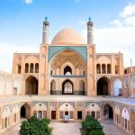 Detroit to Tehran, Iran for only $565 roundtrip (Sep-May dates)