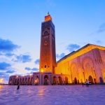 Portland, Oregon to Casablanca, Morocco for only $645 roundtrip (Oct-Mar dates)