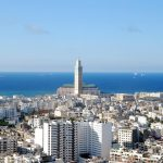 Las Vegas to Casablanca, Morocco for only $645 roundtrip (Oct-Mar dates)