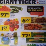 Giant Tiger Canada Flyer Deala February 24th – March 2nd