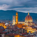 Montreal, Canada to Florence, Italy for only $617 CAD roundtrip