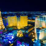 London, UK to Las Vegas, USA for only £309 roundtrip (Mar-Nov dates)