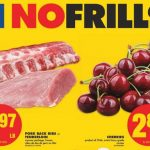 No Frills Ontario Flyer Deals December 31st – January 6th