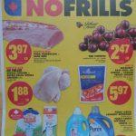 Ontario Flyer Sneak: No Frills, Freshco, and Food Basics June 17th – 23rd