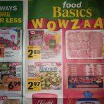 Ontario Flyer Sneak Peeks: Food Basics & Metro September 24th – 30th