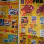 Ontario Flyer Sneak Peeks: Food Basics, No Frills, and Freshco October 12th – 18th