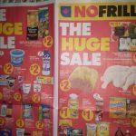 Ontario Flyer Sneak Peeks: Freshco, No Frills, and Food Basics Ontario 22nd – 28th