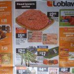 Ontario Flyer Sneak Peeks: Loblaws June 10th – 16th