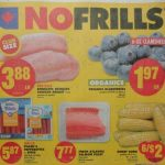 Ontario Flyer Sneak Peeks May 13th – 19th: No Frills And Food Basics