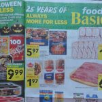 Ontario Flyer Sneak Peeks: Metro & Food Basics October 15th to 21st