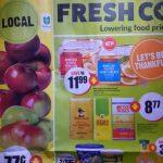 Ontario Flyer Sneak Peeks October 1st – 7th: Food Basics & Freshco