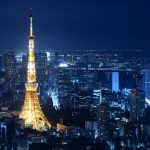 Eastern USA to Tokyo, Japan from only $431 roundtrip (Jan-Apr dates)