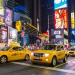 Paris, France to New York, USA for only €204 roundtrip (Mar-Oct dates)