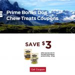 Purina Canada Coupons: Save $3 On Purina Prime Bones | Canadian Freebies, Coupons, Deals, Bargains, Flyers, Contests Canada
