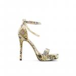 Scarlettchain – Women's Sandals Dress, Size 7.5 – Aldo