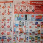 Shoppers Drug Mart Canada: Bonus Redemption + Loadable 20x Offer | Canadian Freebies, Coupons, Deals, Bargains, Flyers, Contests Canada