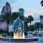Vancouver, Canada to Houston, Texas for only $294 CAD roundtrip (Mar-Apr dates)