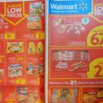 Walmart Canada Flyer Sneak Peek January 7th – 13th