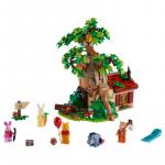 Winnie the Pooh – LEGO Brand Retail, Inc.