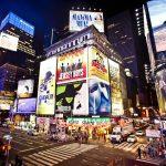 XMAS: Seoul, South Korea to New York, USA for only $592 USD roundtrip (Oct-Apr dates)
