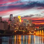 XMAS & NEW YEAR: Hong Kong to Minneapolis, USA for only $590 USD roundtrip